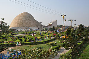 Science City is one of the most popular visito...