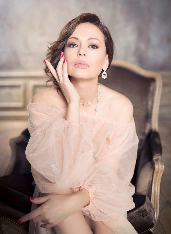 Irina Bezrukova - Wikidata