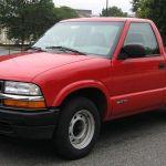 Chevrolet S 10 Wikipedia