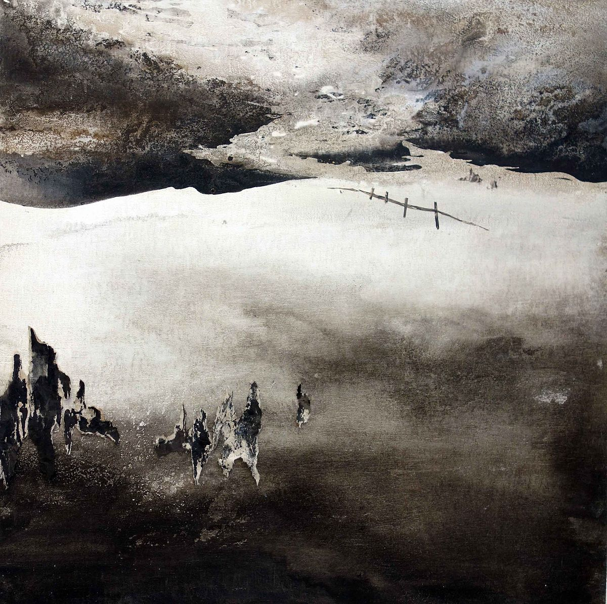 Art Chinois Contemporain Wikipdia