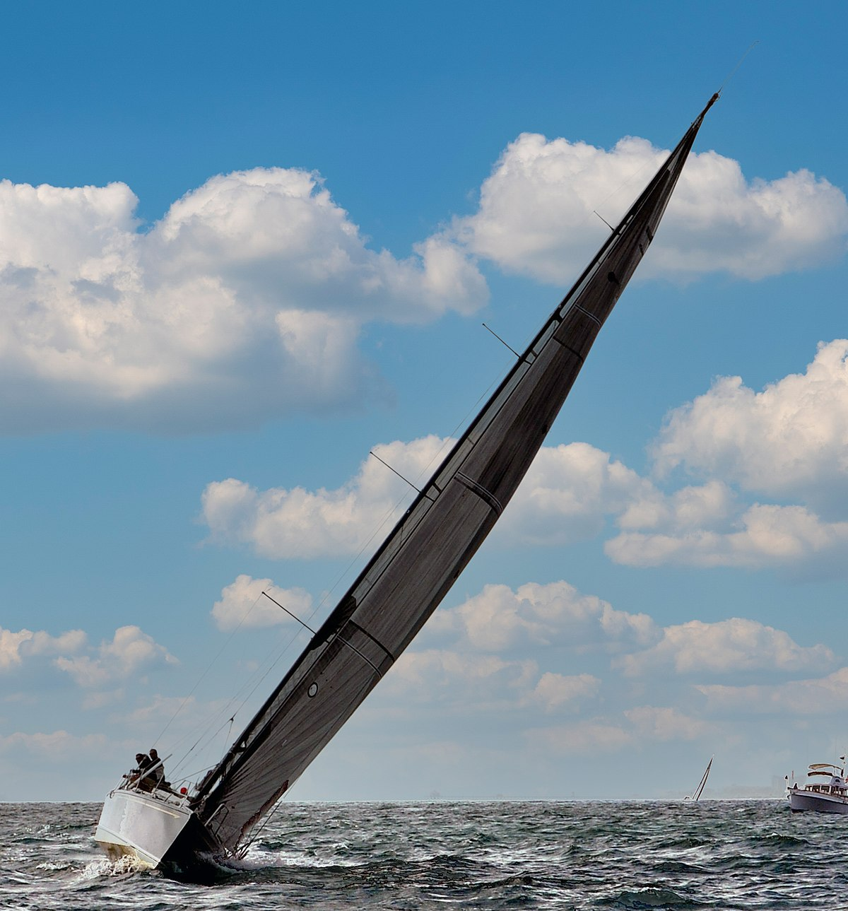 Ragtime Yacht Wikipedia