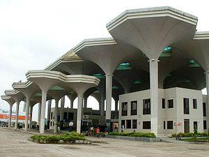 sylhet railway station