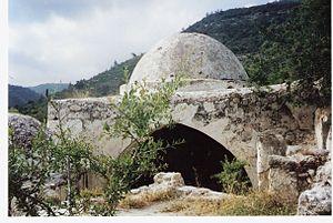 dir-a-sheikh, judea mountains, israel