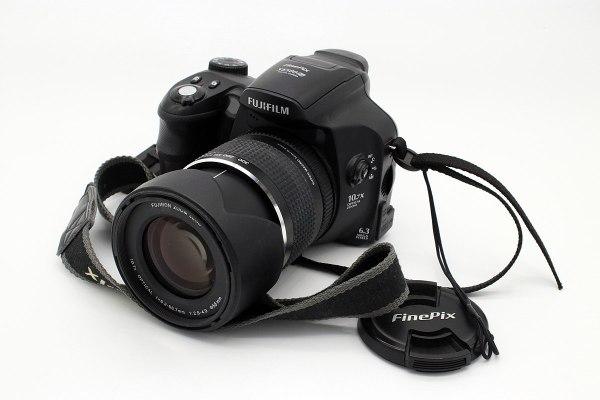 Fujifilm FinePix S6500fd Wikipedia