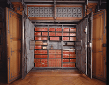 Armoire De Fer Archives Nationales Wikipdia