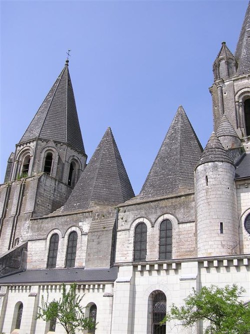 Collégiale St-Ours