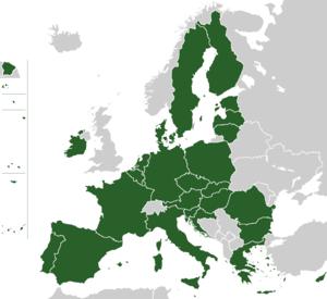EU member states