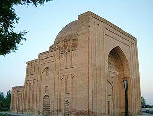 Haruniyeh, Razavi Khorasan. Sufis used to hang...