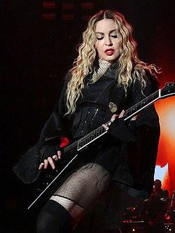 Madonna Wikipedia La Enciclopedia Libre