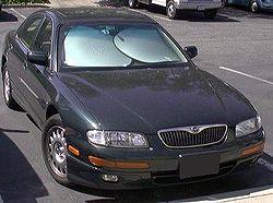 Mazda Millenia Wikipedia La Enciclopedia Libre