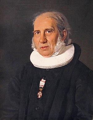 Nikolaj Frederik Severin Grundtvig by Christia...