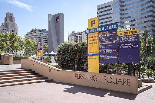 Pershing Square-2