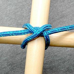 Transom knot (ABOK #1255)