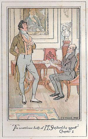 English: Persusasion (Jane Austen Novel). For ...