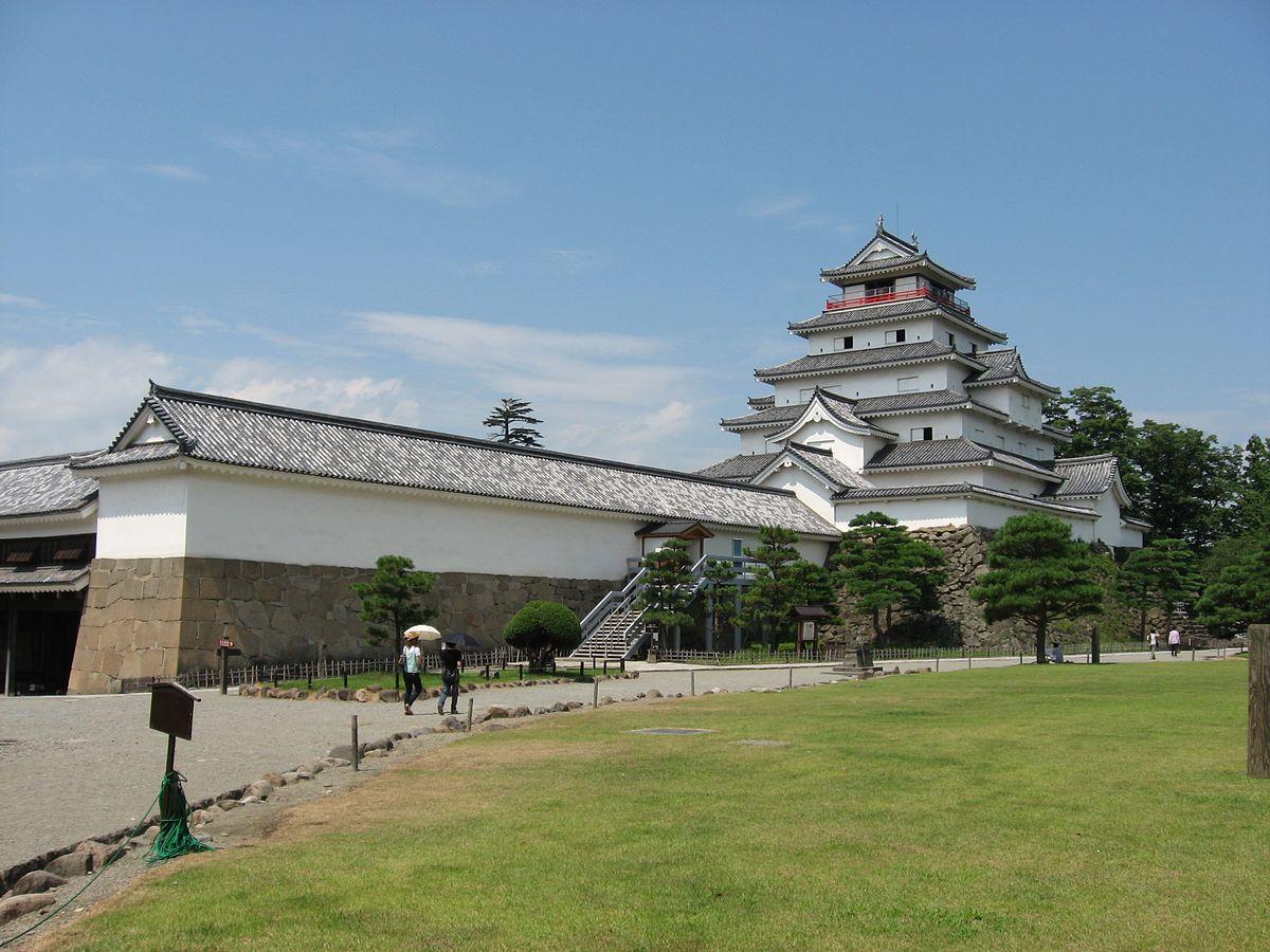 Aizuwakamatsu Travel Guide At Wikivoyage