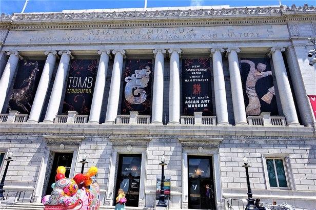 Asian Art Museum - San Francisco - Joy of Museums