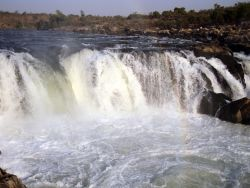 Image result for Dhuandhar Waterfall