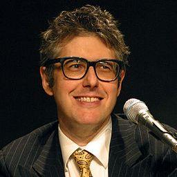 Ira Glass CMU 2006