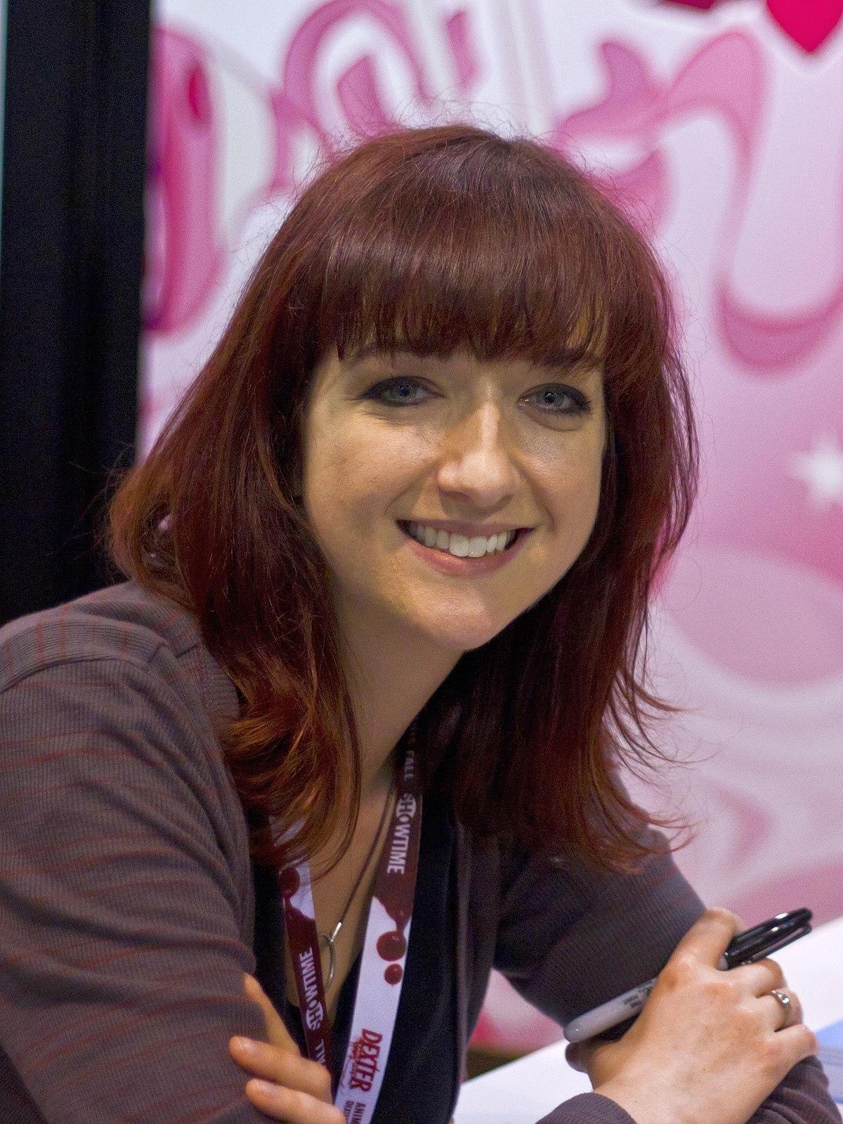 Lauren Faust Wikipedia La Enciclopedia Libre