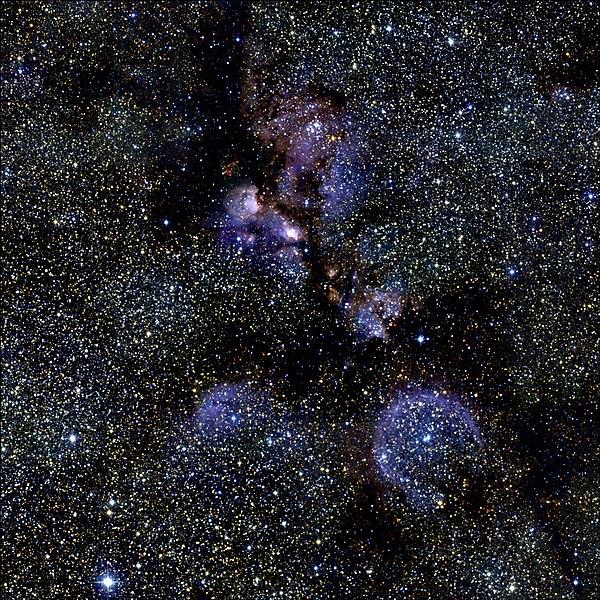 NGC6334