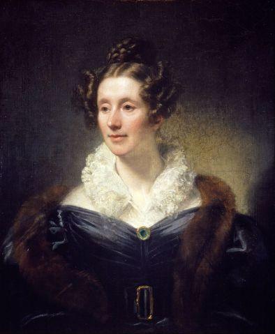 Η Μαίρη Σόμερβιλ