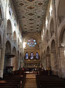 Waltham Abbey Church Wikipedia