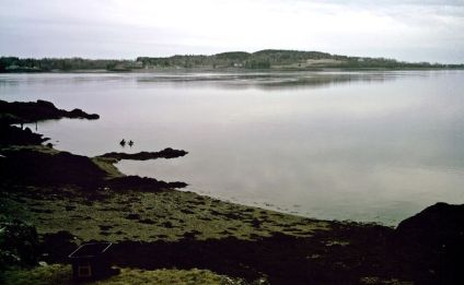 Image result for Lord's Cove Murray Spencer, Minister