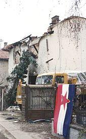 Battle Of Vukovar Wikipedia