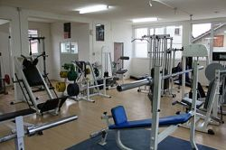 English: Fitness