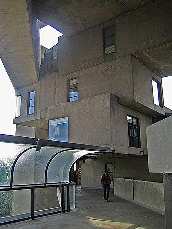 Habitat 67 (Montreal)
