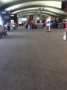 Monterrey International Airport  Wikipedia