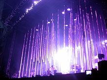 led stage lighting wikipedia