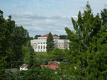 Franklin High School (Seattle) - Wikipedia