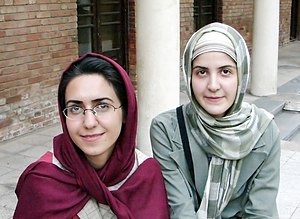 Iran girls for marriage