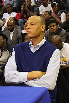 Sonny Parker Basketball Wikipedia