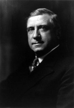 English: Charles M. Schwab, American steel magnate