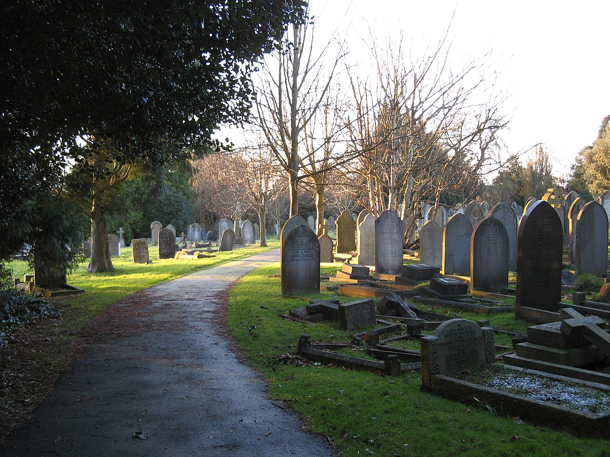 Locksbrook Cemetery Wikipedia