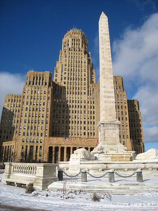 Museums in Buffalo, New York