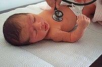 Newborn Examination