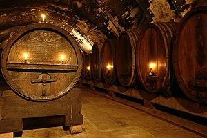Bodegas de vino para celebrar tu boda