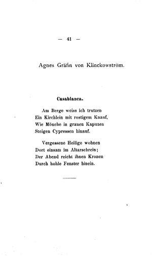 Rilke Advent 1898 41
