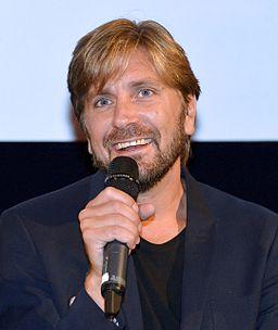 Ruben Östlund in August 2014-4