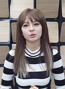 Shannon South Korean Singer Wikipedia
