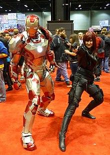 Iron Man Comics Wikip 233 Dia