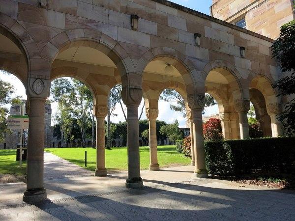 Great Court University of Queensland Wikipedia