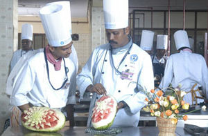English: Culinary Work - School of Hotel Manag...