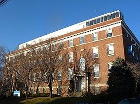 Saint Peter's University - Wikipedia