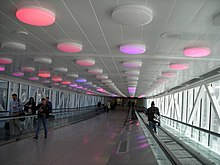 Indianapolis International Airport Wikipedia