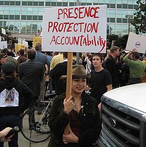 NOLAMarchPresenceProtectionAccountability