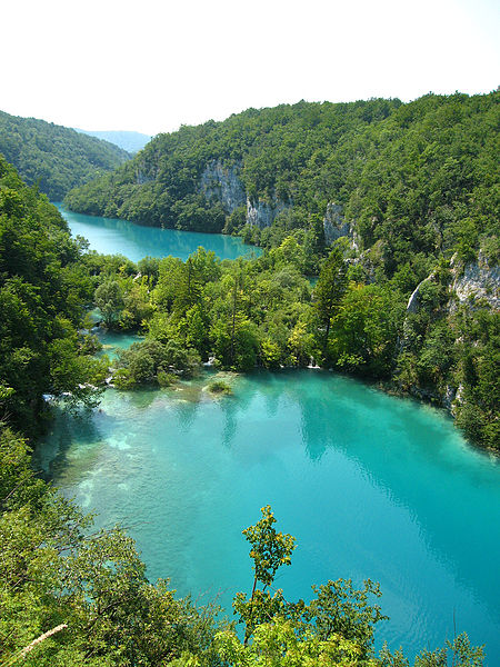 File:Plitvice Lakes National Park.jpg